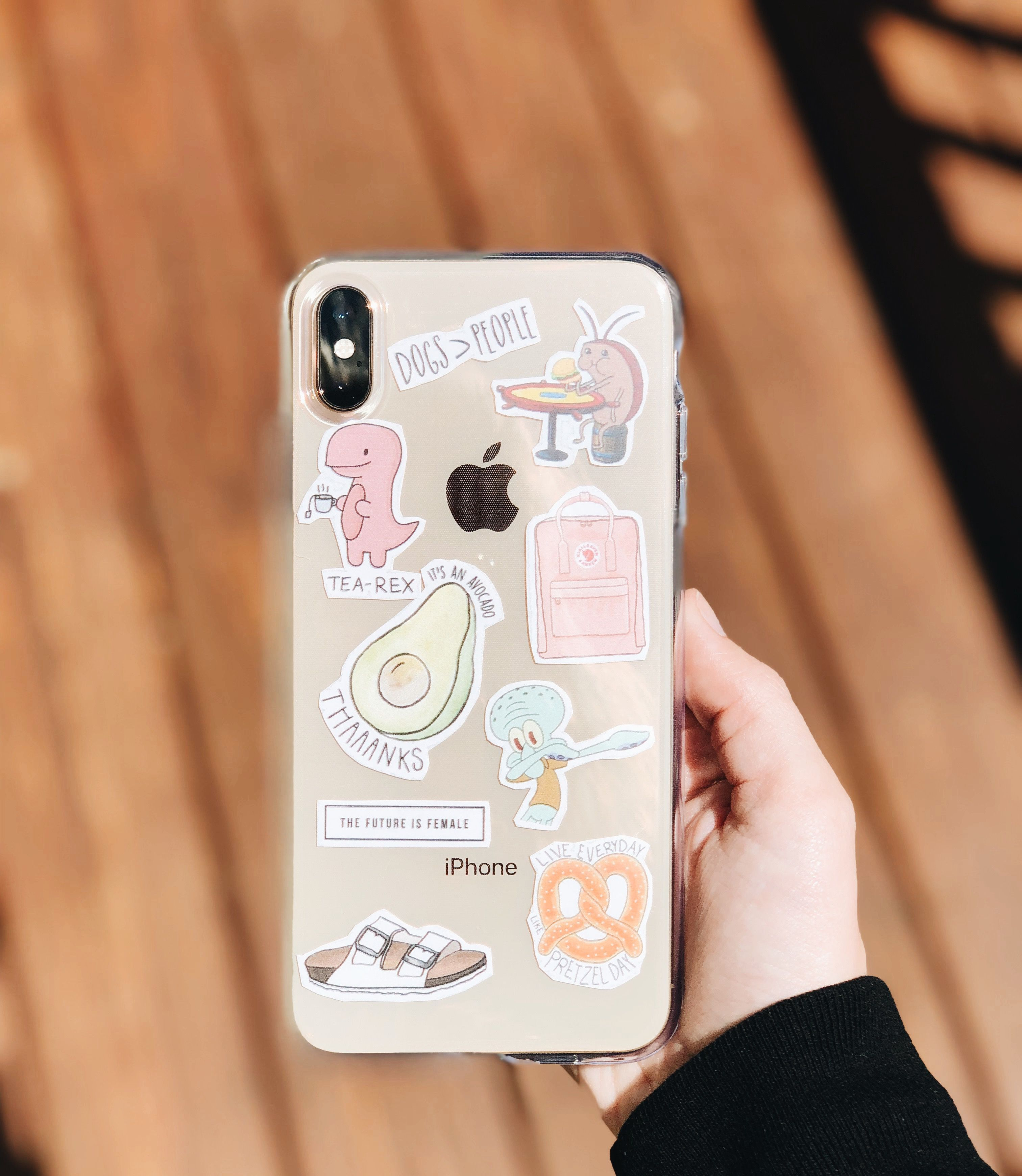 diy clear phone case with designs | Collage phone case ...