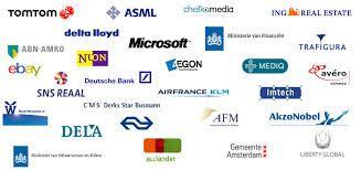 Afbeeldingsresultaat voor multinationals nederland