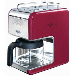 ShopDeLonghi.com kMix 5-Cup Coffeemaker - Red