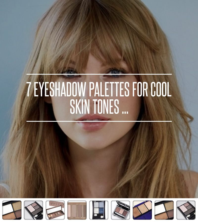Bronzed Eye & Nude Lip Makeup Tutorial | Fair Skin - YouTube