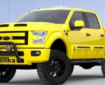 2020 Ford F 150 Tonka Redesign Rumor Concept Interior