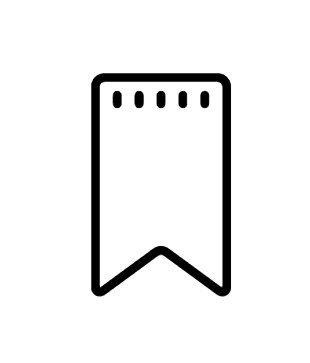 Bookmark Ribbon Icon This Is A Icon It Is A Part Of A Collection Of 58 800 Flat Icons Produced By Icons8 Icons Follow The Guideli Bookmark Android Icons Icon