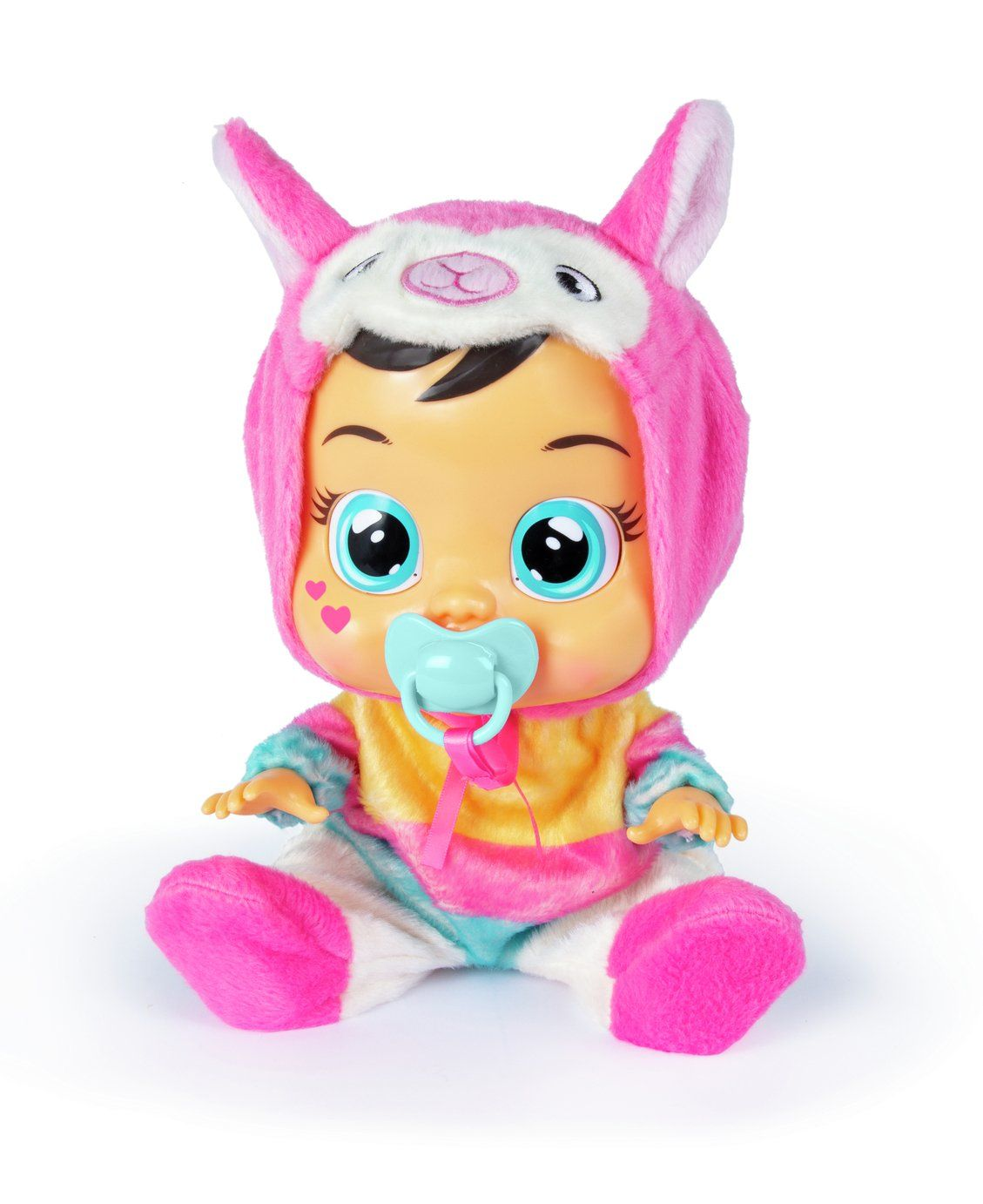 Cry Babies Lena In 2020 Christmas Toys For Girls Baby Dolls Cry Baby