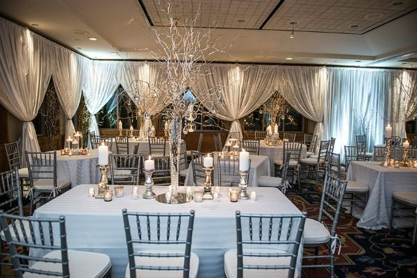 Winter wonderland wedding centerpieces new years eve party winter wonderland wedding centerpieces new years eve party kathleen hertel photography mazelmoments junglespirit Gallery