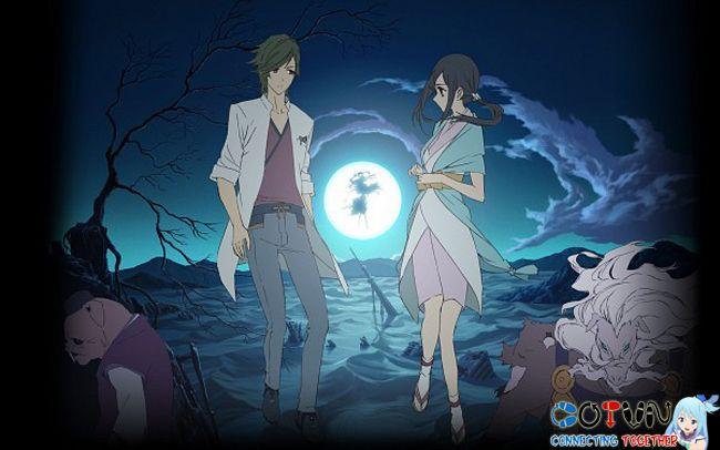 Top 10 bộ Anime Fantasy hay nhất mọi thời đại
