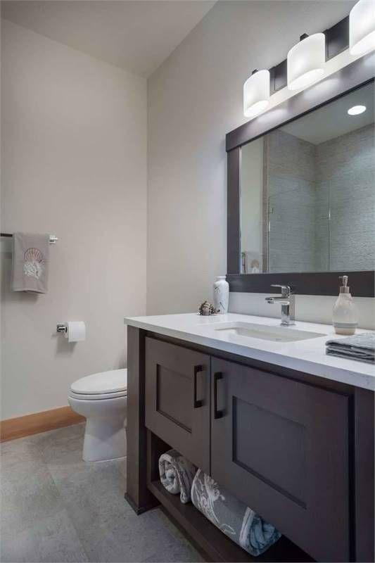 4 Bedroom Single Story Chebeague Contemporary Home for Corner Lot Floor Plan