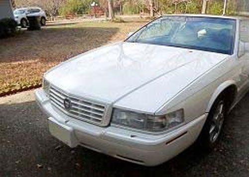 2001 Cadillac Eldorado - Alexandria, AL #1562705869 Oncedriven
