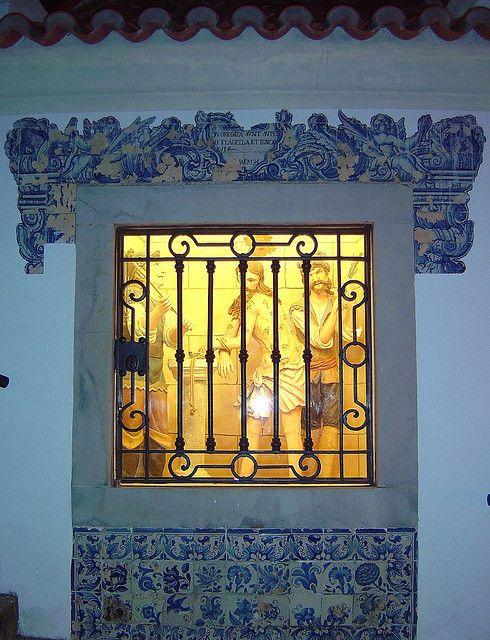 Igreja de Sto. António dos Olivais - Coimbra - Portugal