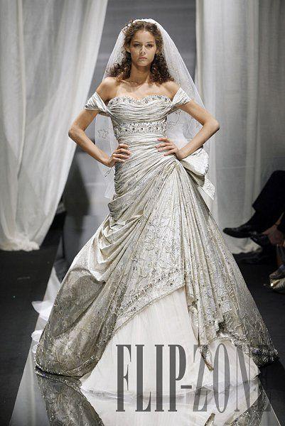 Zuhair Murad Fall 2008 Couture