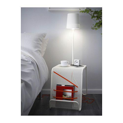 IKEA PS 2014 Beistelltisch mit Beleuchtung - IKEA | team room office ...