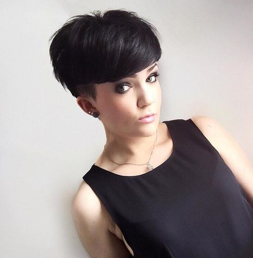 70 Short Shaggy Spiky Edgy Pixie Cuts And Hairstyles Pixie Cuts Pixie Haircuts And Haircuts