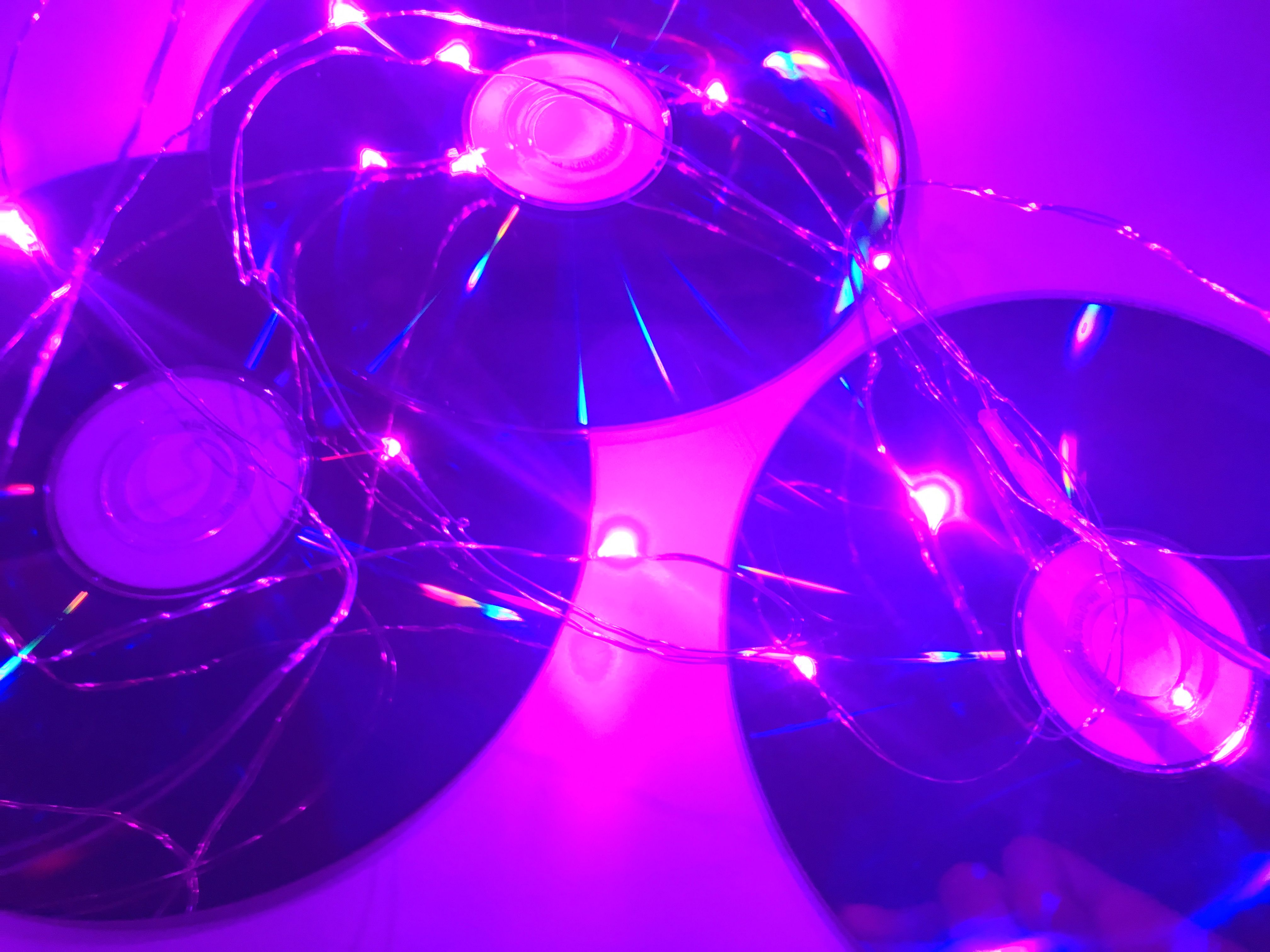 purple aesthetic Purple aesthetic, Neon aesthetic, Aesthetic