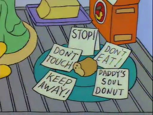 The Simpsons · Simpsons QuotesSimpsons FunnyThe ...