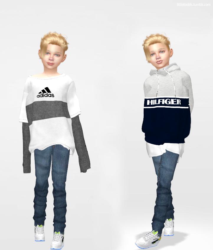 fd824b598f Giruto 43 long sleeves layer tee -Child @studio-k-creation link ...
