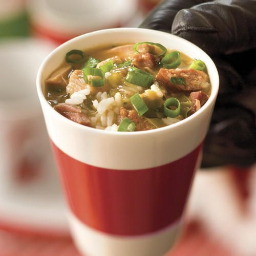 Photo of Authentic Gumbo Recipes to Get You Through Winter