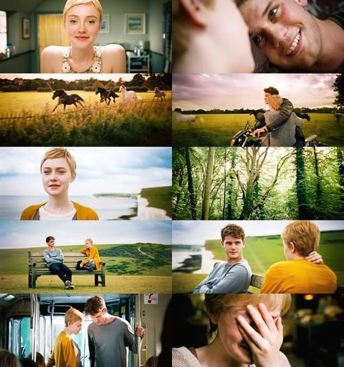 Now is good !!! me encanta esta pelicula, una historia sincera.. La vida son momentos :)