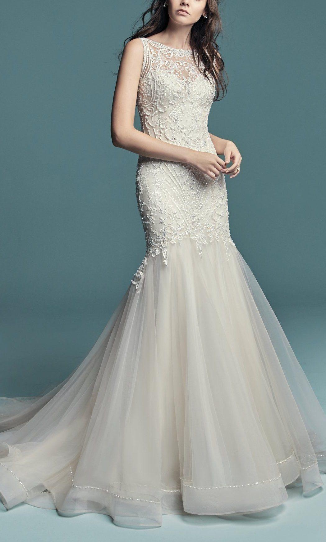 42d5f5e82d ARIELLA by Maggie Sottero Wedding Dresses in 2019