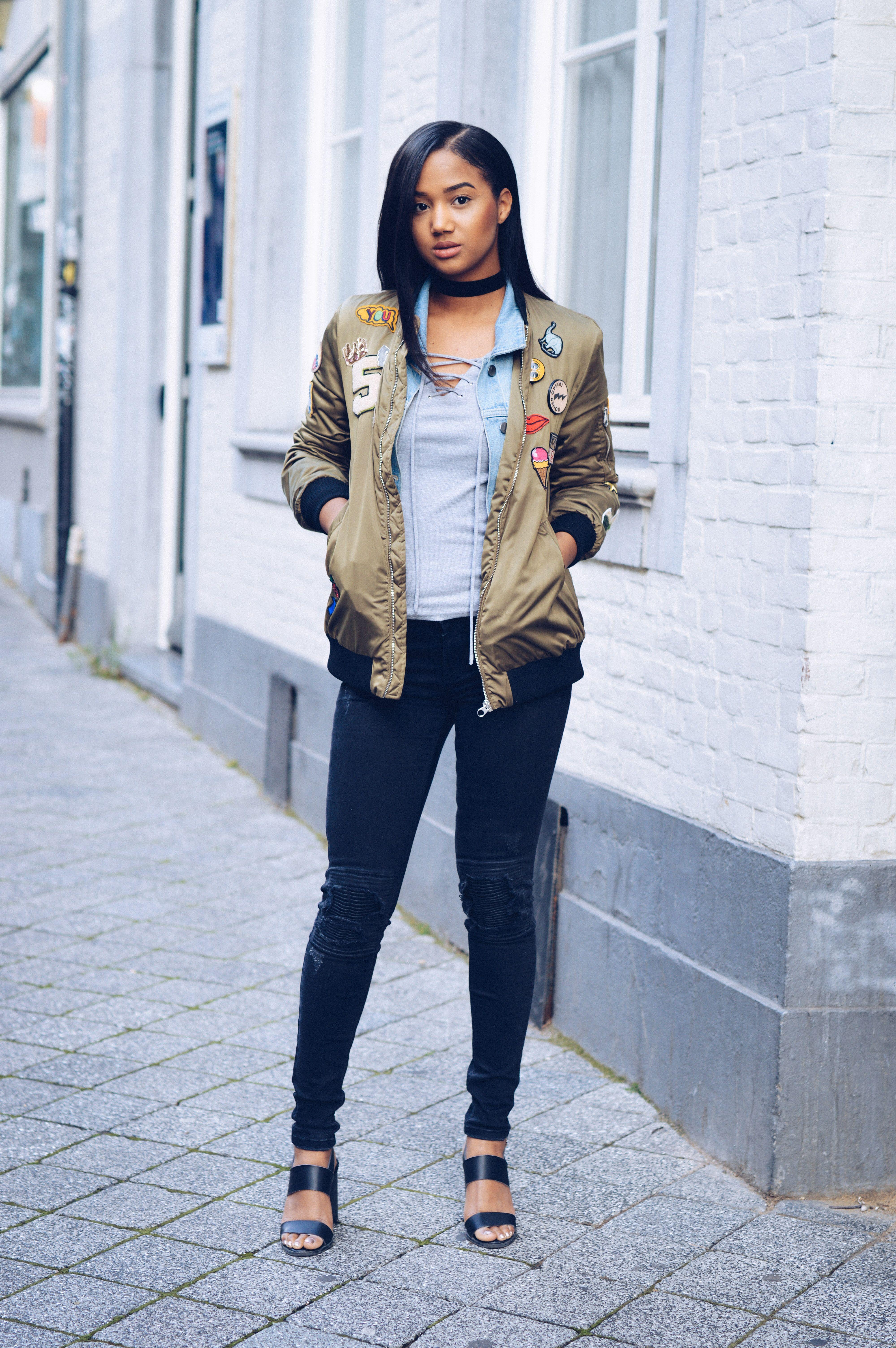 TIGHA JEANS (Survivor On Stilettos)   Pinterest   Tigha und Jeans