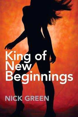 Black Crake Books: King of New Beginnings