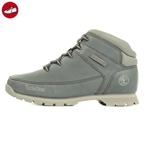 Boots Timberland Euro Sprint Medium Grey Full-Grain C90jnbOoKB