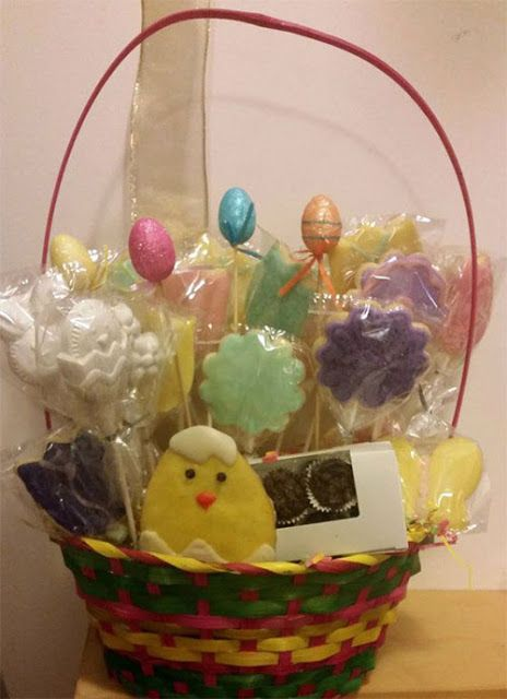 Easter basket ideas for adults homemade easter basket ideas creative easter easter basket ideas for adults negle