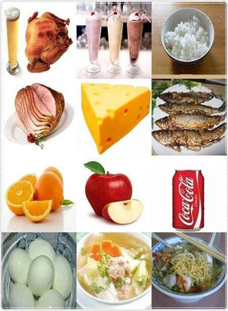 Speaking » Bài 8: Foods and drinks » Tiếng Anh Cơ Bản 1