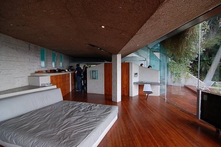 Sheats-Goldstein Residenz von John Lautner John lautner