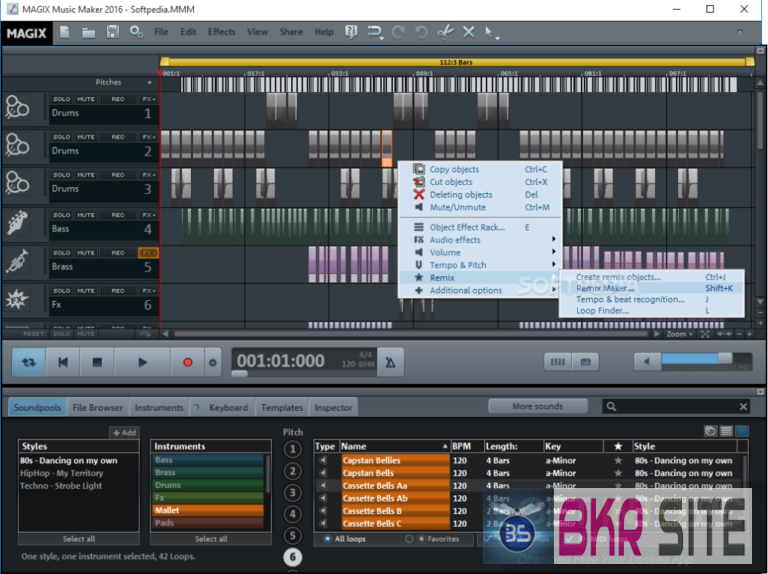 music maker free download full version for android