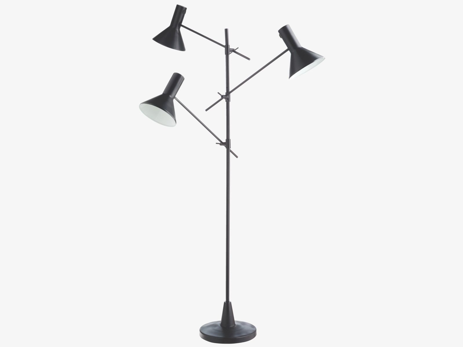 Remarkable Magnificent Multi Bulb Floor Lamp | Architectures ...