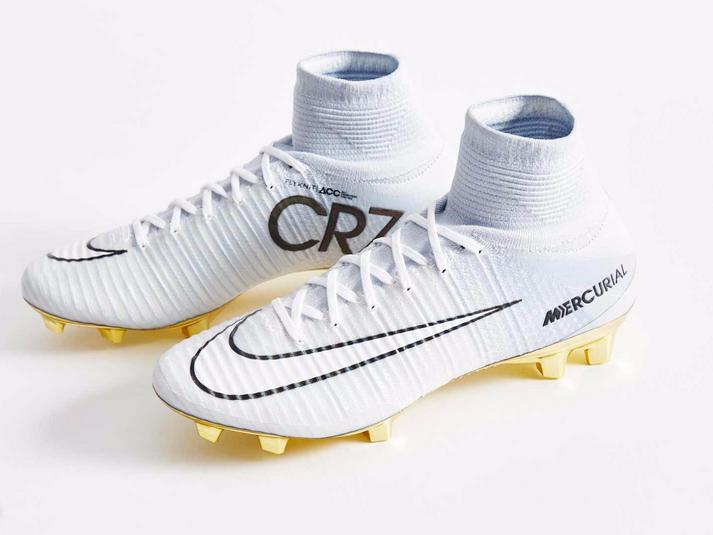 f911d535ab10 2017 Nike Mercurial Superfly V CR7 Vitórias New Boots | Football ...