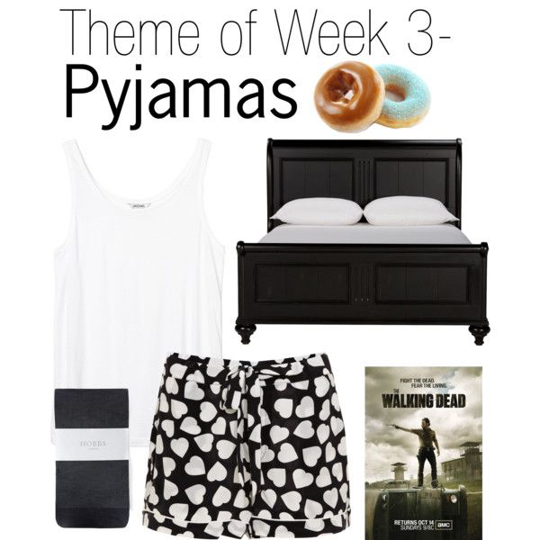 """Pyjamas #3"" by fashionchummies on Polyvore"