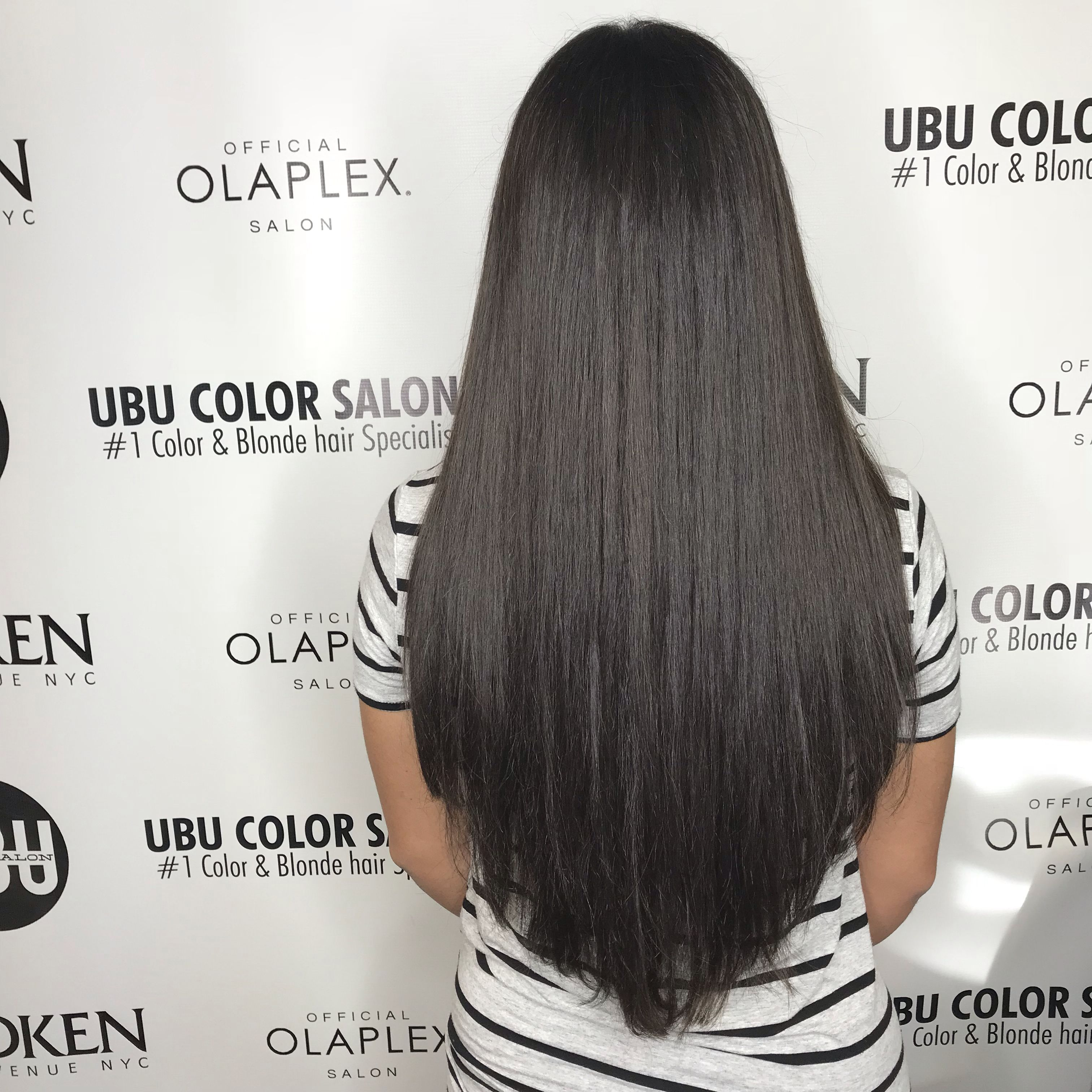 Home Ubu Color Salon In Tampa Fl Long Hair Styles Blonde Color Hair Styles