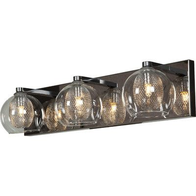 Shop Wayfair for Vanity Lighting to match every style and budget. Enjoy Free Shipping on most stuff, even big stuff.