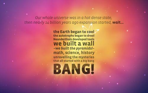 the big bang theory ♥