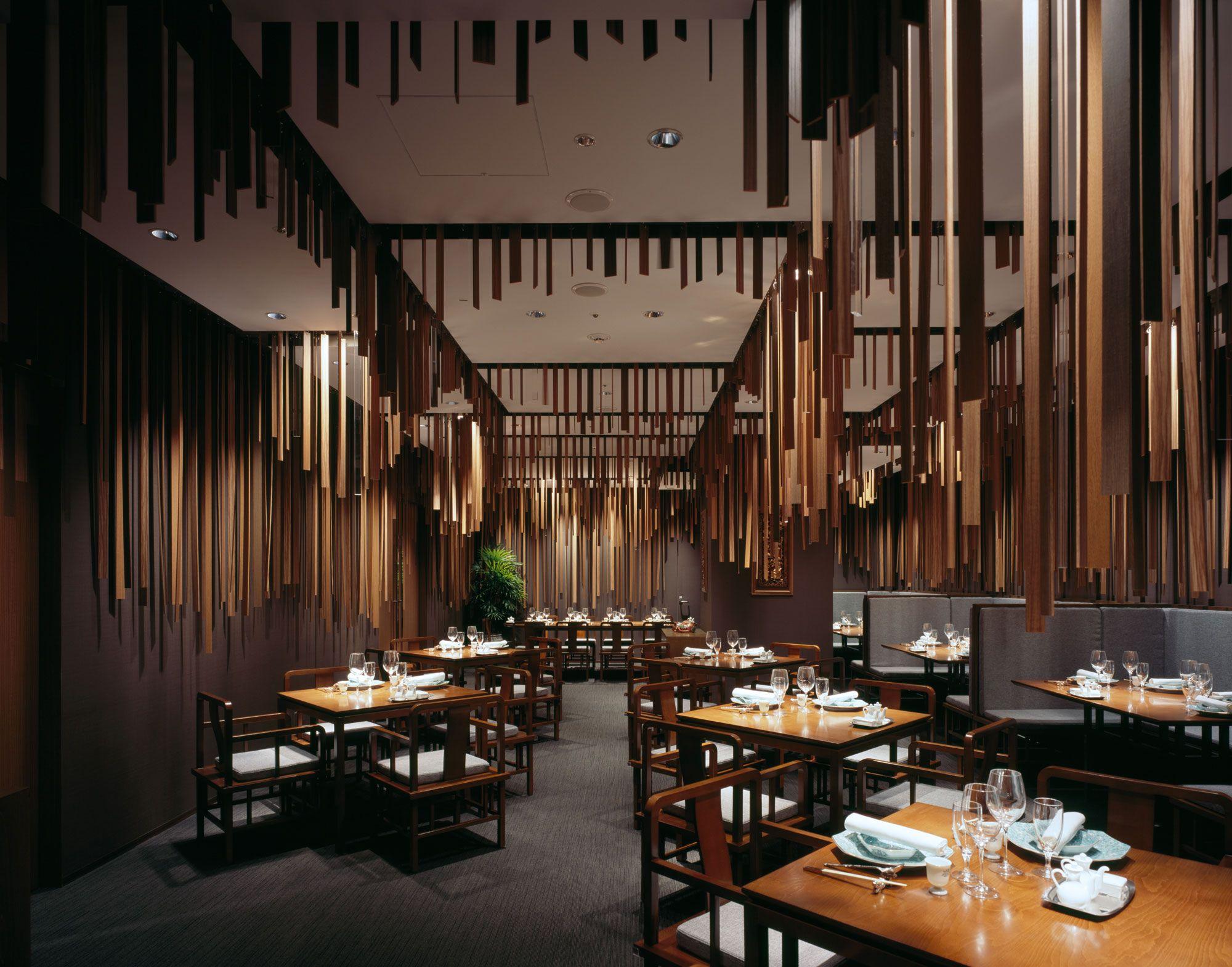 Shato hanten chinese restaurant honmachi garden city