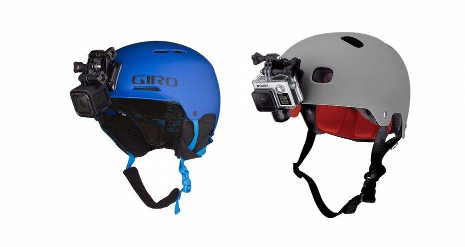 The Best Gopro Accessories For 2015 Gopro Helmet Gopro Helmet