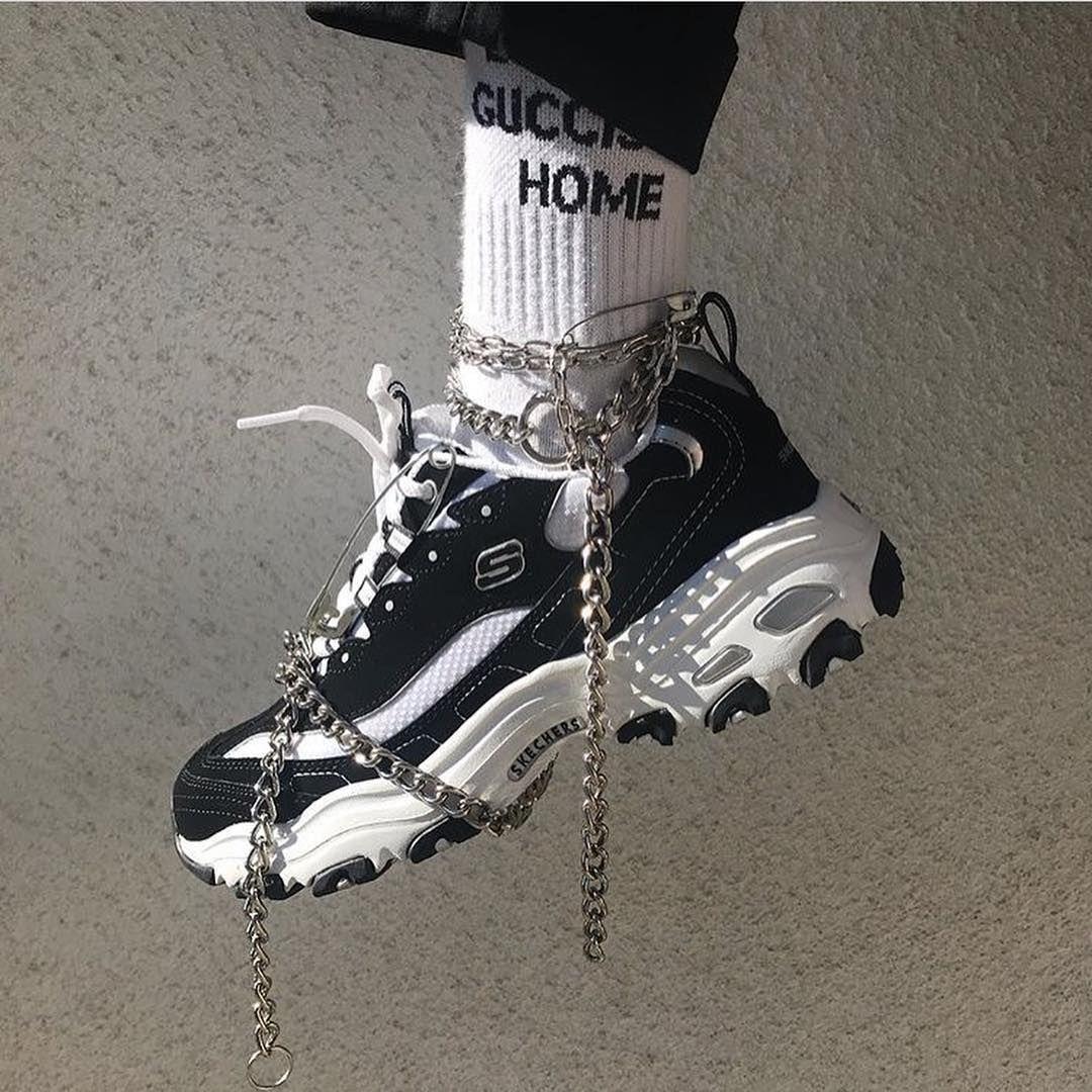 #skechers #sneakers #hypebeast #hypebae #streetwear | HYPE ...