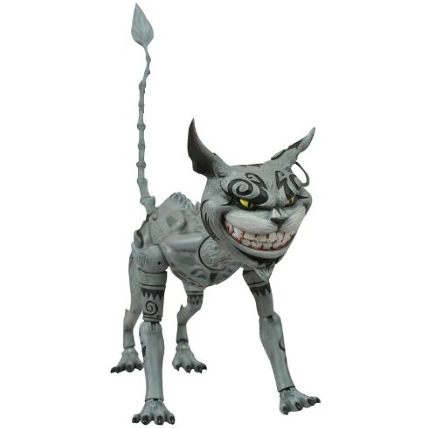 Diamond Select Toys Alice Madness Returns Cheshire Cat Action