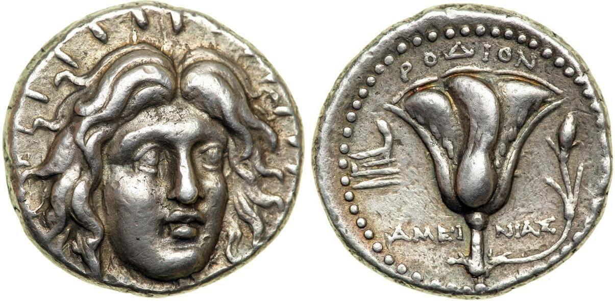 Antiguas Moneda 1 Tetradracma Antigua Grecia 1100bc 330 Plata 304bc 167bc Precio Valor Y La Descripción G Grecia Antigua Plata Antigua Monedas De Plata