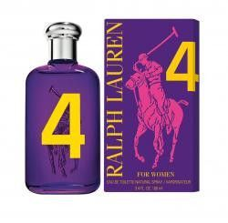 a77aab3aef9b Polo Big Pony  4  Purple  Perfume By Ralph Lauren For Women ...