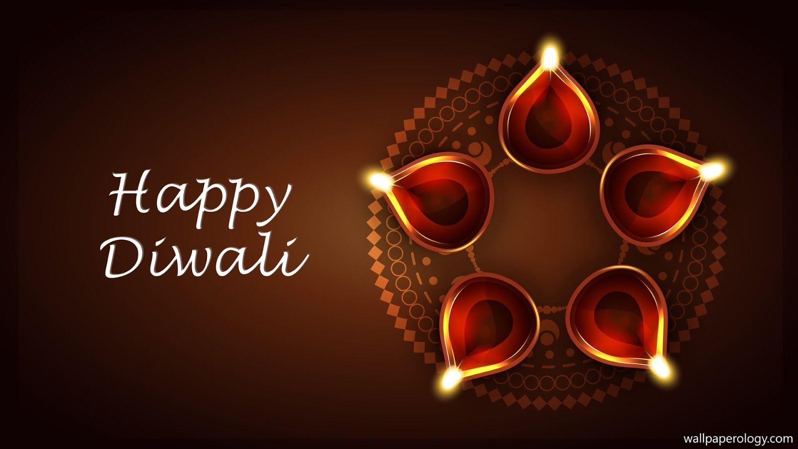 Pin On My Saves Happy diwali hd wallpaper download