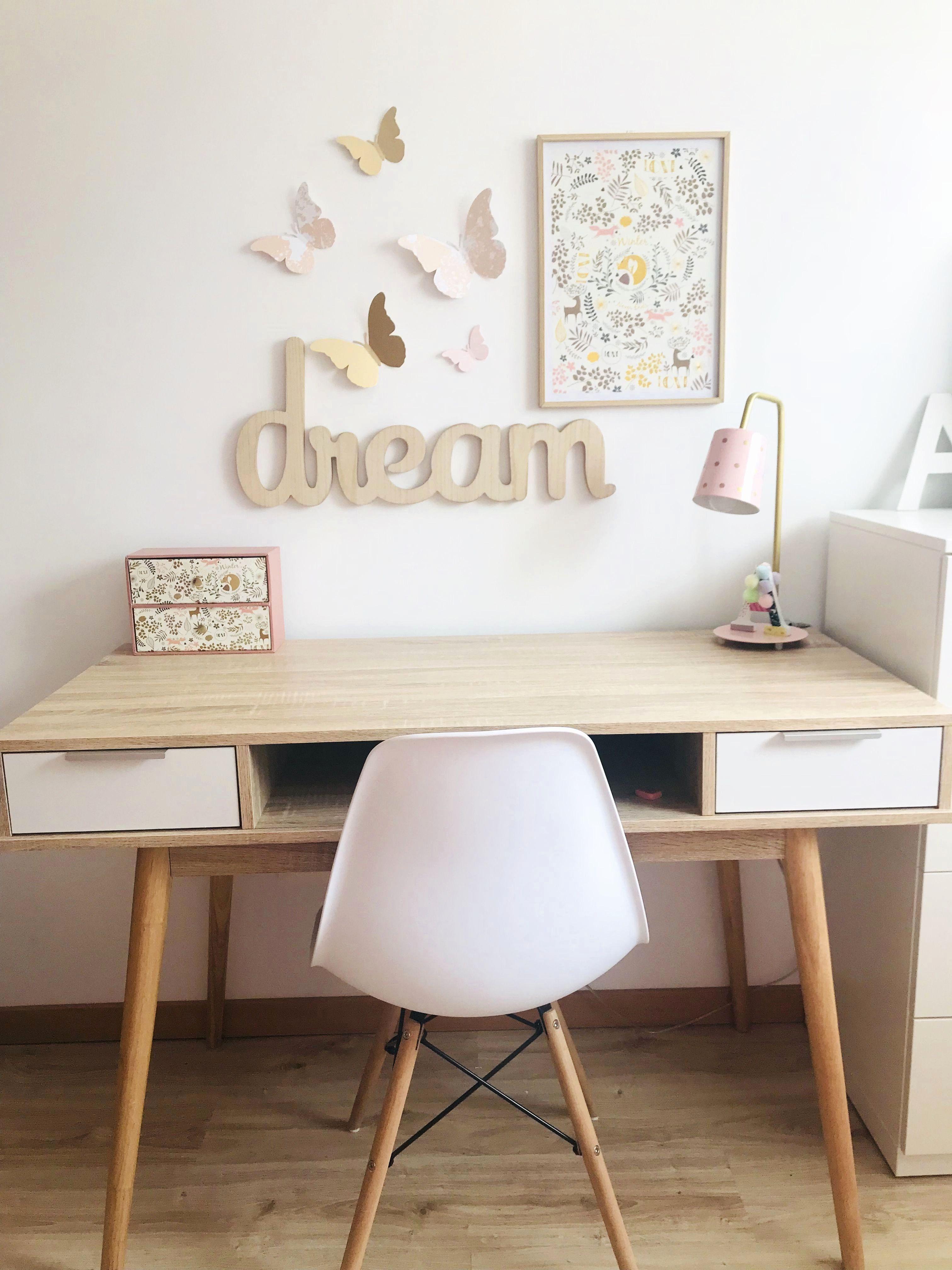 Tableau Deco Chambre Ikea 19 en 19  Decoración de habitación