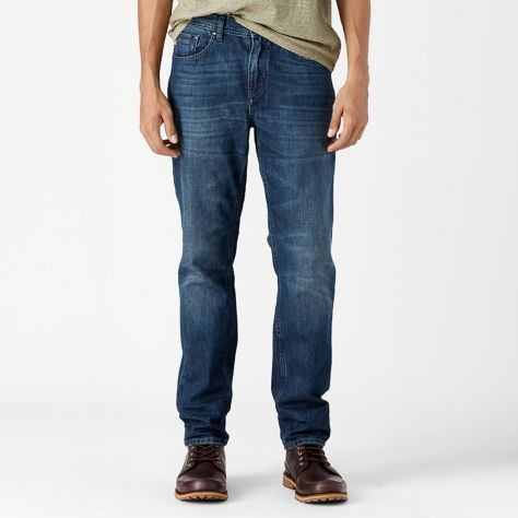 Men's Squam Lake Straight Fit Denim Pant | Timberland US Store