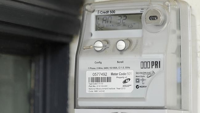 Bill shock: Smart meter charges set to cost most Victorians more in 2015   http://www.heraldsun.com.au/news/victoria/bill-shock-smart-meter-charges-set-to-cost-most-victorians-more-in-2015/story-fni0fit3-1227154633835