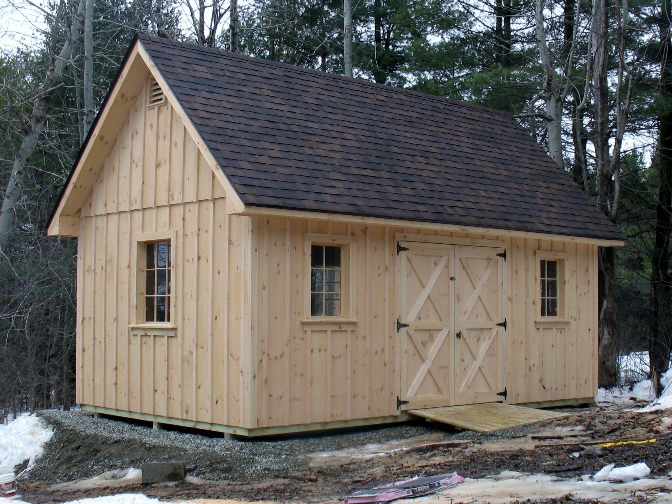 Garden Sheds Vermont pinvermont custom sheds on williston, vermont | pinterest