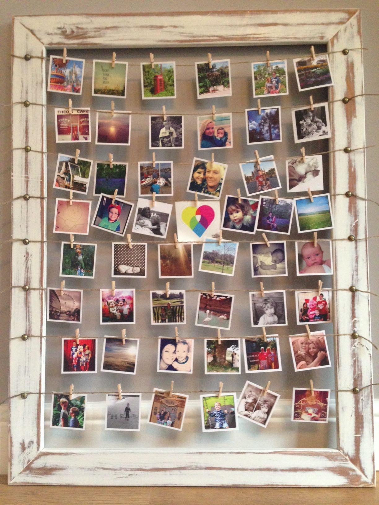 подарок с фотографиями идеи всего