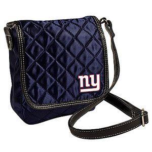 My gameday purse!