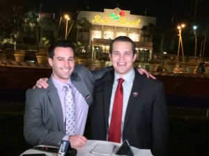 WHNT News 19 Sports Director Ryan Cody announces move to