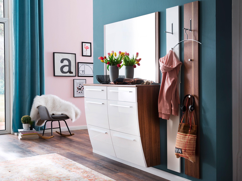 Garderobenset Mondo Swing In Grau Von Mondo Und Flur Diele G Nstig Online Kaufen Im Einrichtungs Centrum Und A Garderobenset Garderoben Set Modernes Design