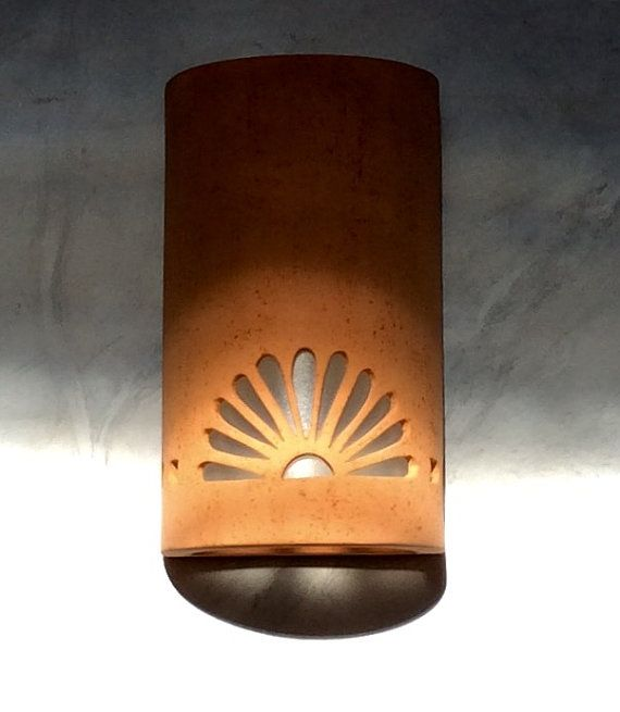 Brand new KV1 Ceramic Wall Sconces - The Southwest Store   Wall Sconces  KN58